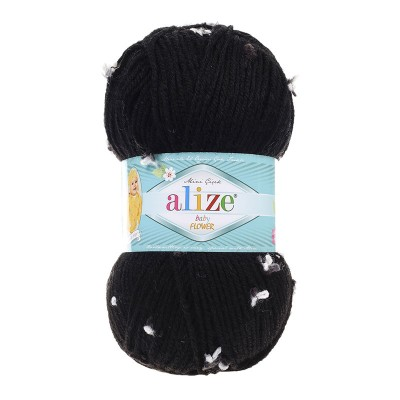 Alize Baby Flower 5478