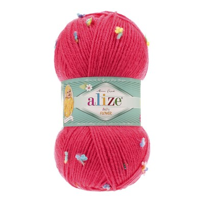 Alize Baby Flower 5561