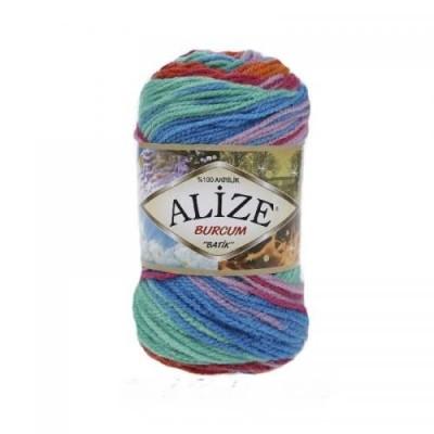 Alize Burcum Batik 4516