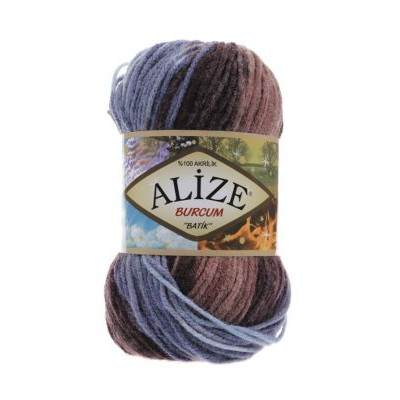 Alize Burcum Batik 5735