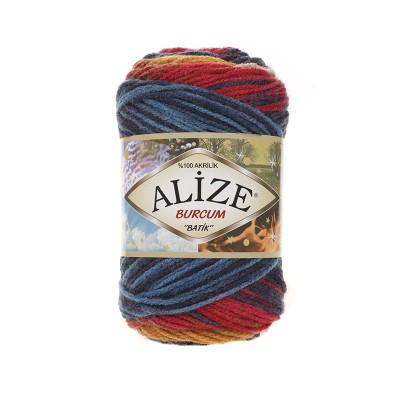 Alize Burcum Batik 4340