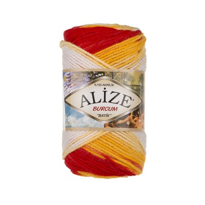 Alize Burcum Batik 4429