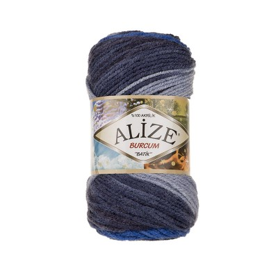 Alize Burcum Batik 4761