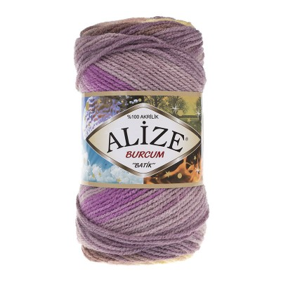Alize Burcum Batik 6954