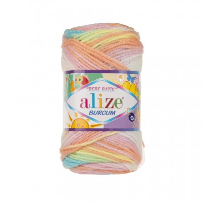 Alize Burcum Bebe Batik 3563