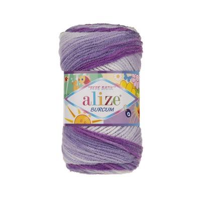 Alize Burcum Bebe Batik 2167