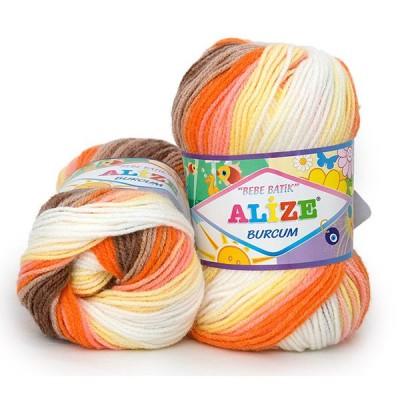 Alize Burcum Bebe Batik 2160