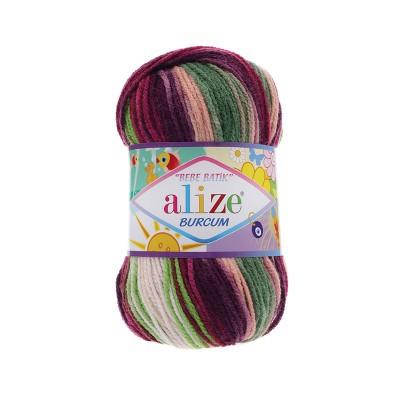 Alize Burcum Bebe Batik 6061
