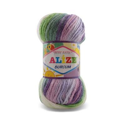 Alize Burcum Bebe Batik 6278