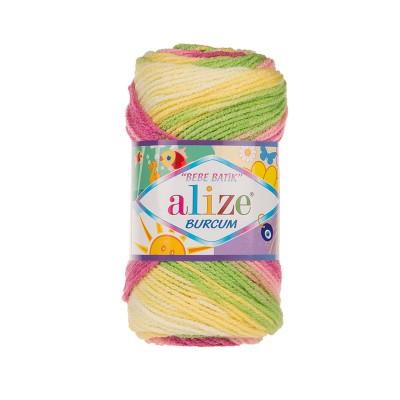 Alize Burcum Bebe Batik 2613