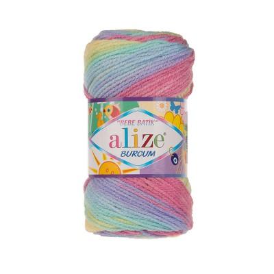 Alize Burcum Bebe Batik 3908