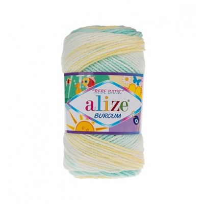 Alize Burcum Bebe Batik 6950