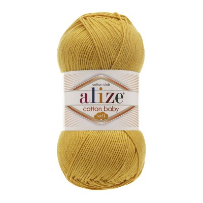 Alize Cotton Baby Soft 113