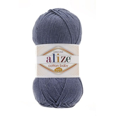 Alize Cotton Baby Soft 203