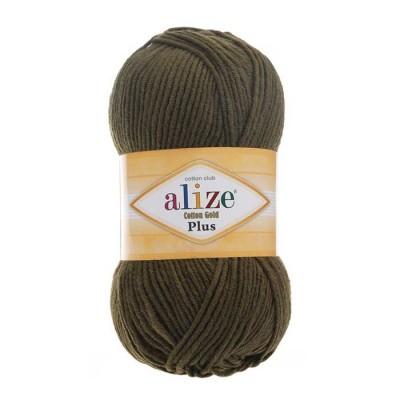 Alize Cotton Gold Plus 214