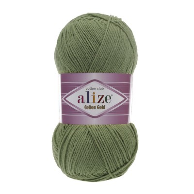 Alize Cotton Gold 485