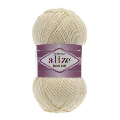 Alize Cotton Gold 01