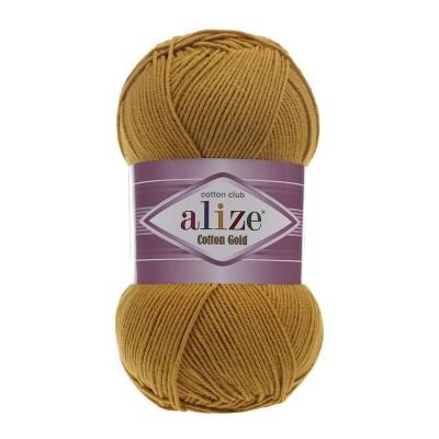 Alize Cotton Gold 02