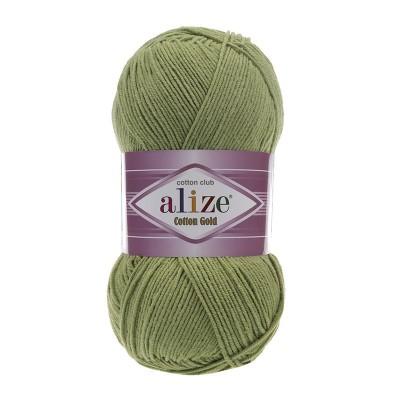 Alize Cotton Gold 385