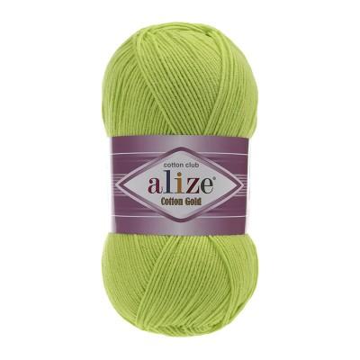 Alize Cotton Gold 612