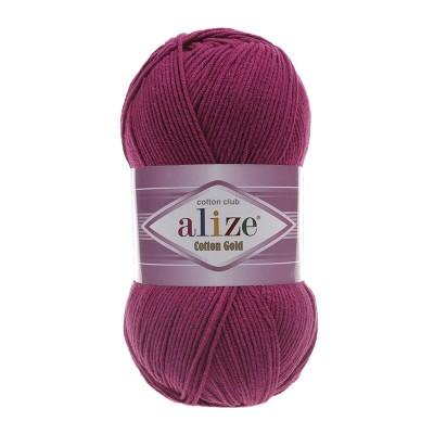 Alize Cotton Gold 649