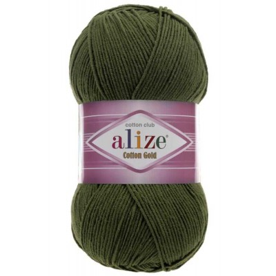 Alize Cotton Gold 29