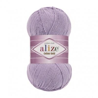Alize Cotton Gold 166