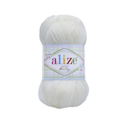 Alize Diva Baby 01