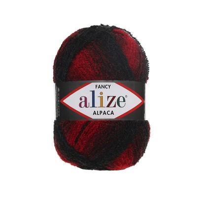 Alize Rainbow 1008
