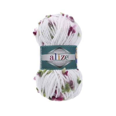 Alize Superlana Maxi Flower 5071
