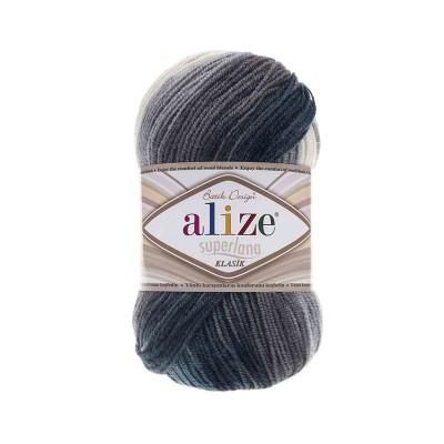 Alize Superlana Klasik Batik 4240