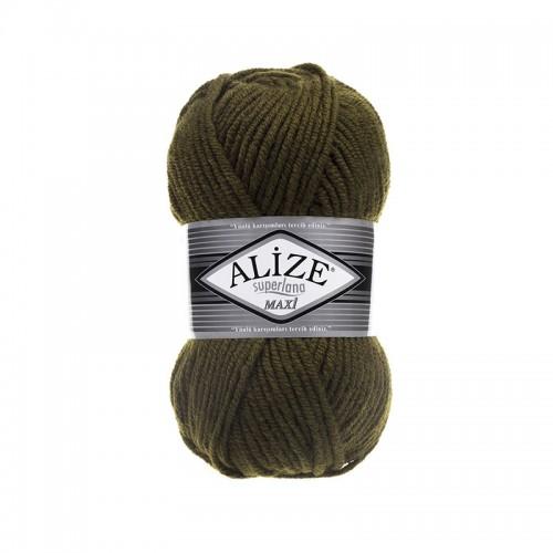 Alize Superlana Maxi 214