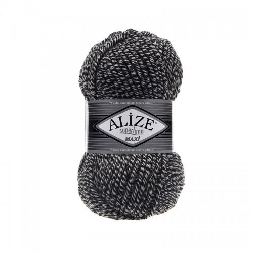 Alize Superlana Maxi 601 DUE