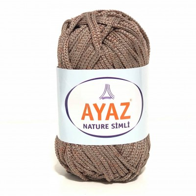 Ayaz Nature Simli 89