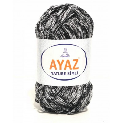 Ayaz Nature Simli 10-101