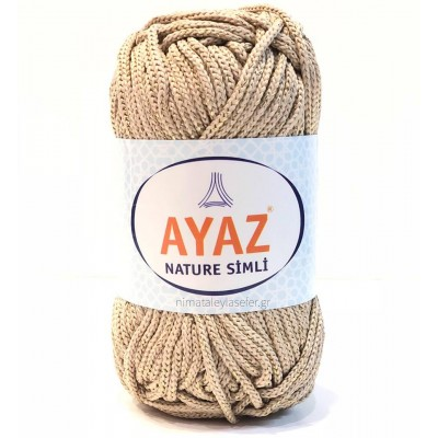 Ayaz Nature Simli  260-103