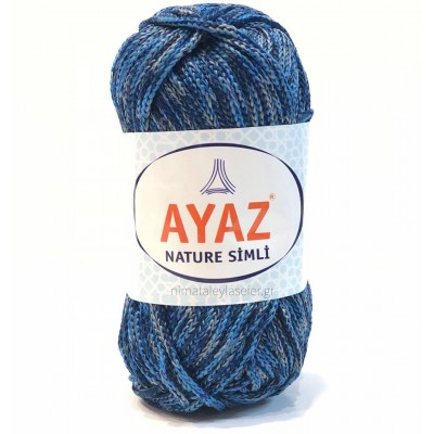 Ayaz Nature Simli  25-109