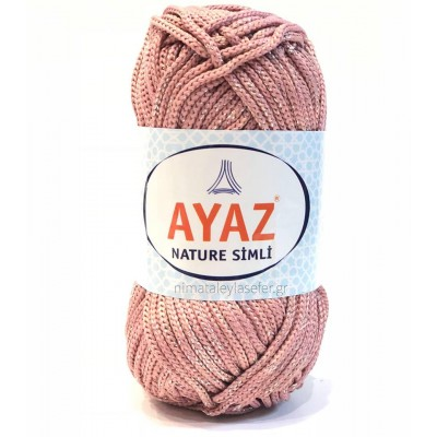Ayaz Nature Simli  61101