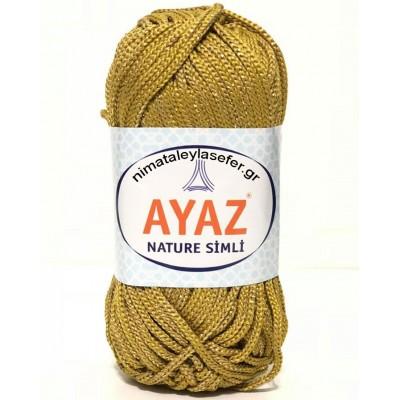 Ayaz Nature Simli 62103-9096