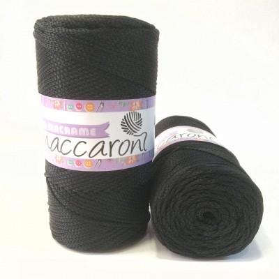 Maccaroni Χοντρό Macrame 01