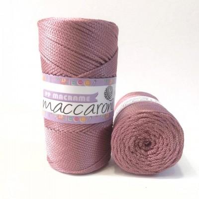 Maccaroni Χοντρό Macrame 11