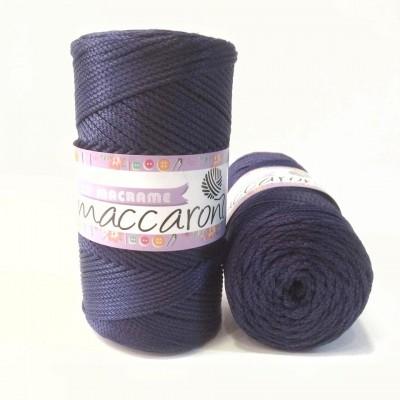 Maccaroni Χοντρό Macrame 08