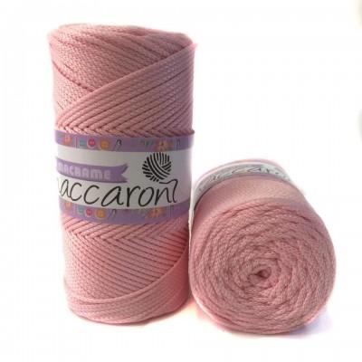 Maccaroni Χοντρό Macrame 09