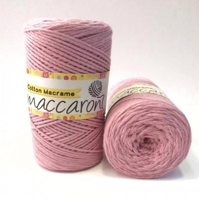 Maccaroni Cotton Macrame 417
