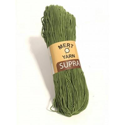 Supra Yarn 07