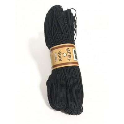Supra Yarn 13 (Μαύρο)